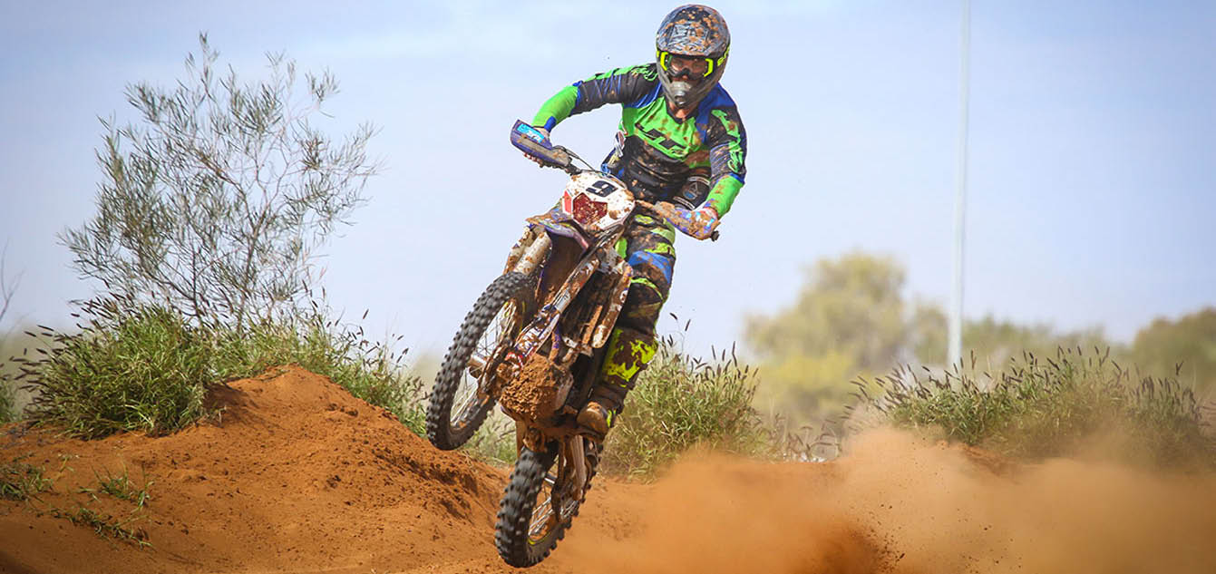 Gallery: 2016 Tatts Finke Desert Race