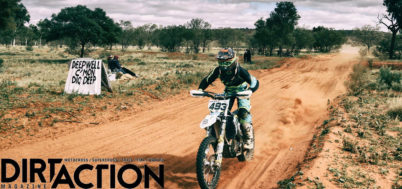 Feature Finke Desert Race 2016