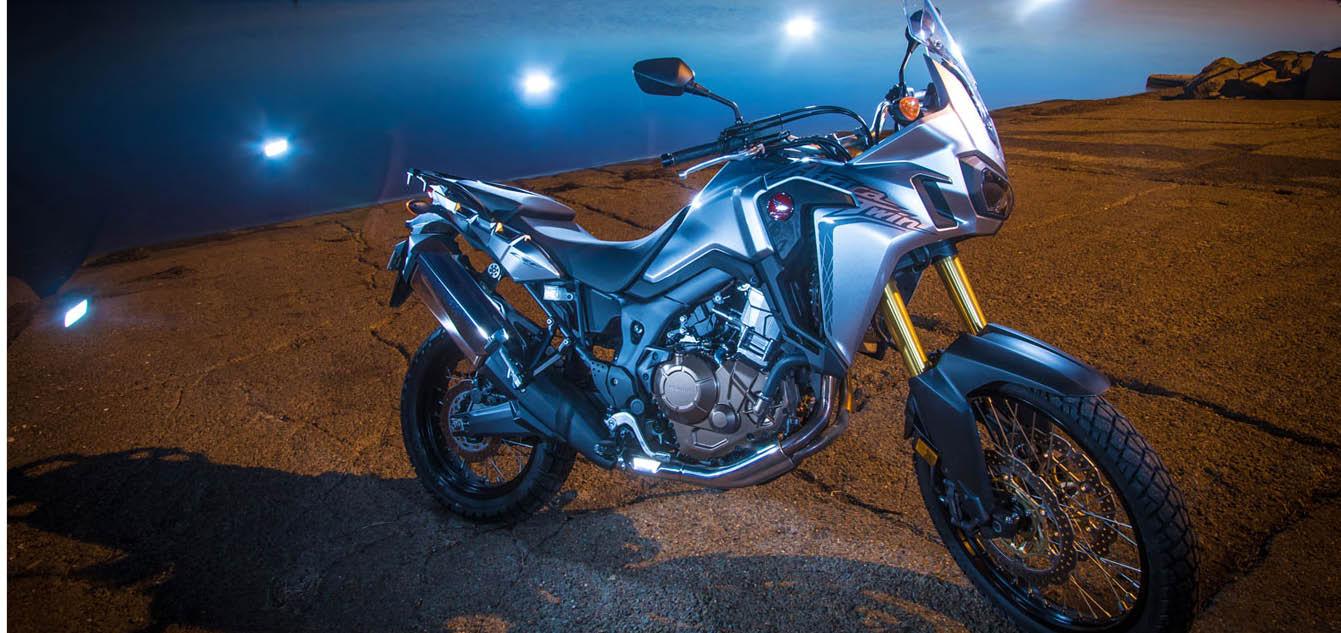 Honda Africa feature image