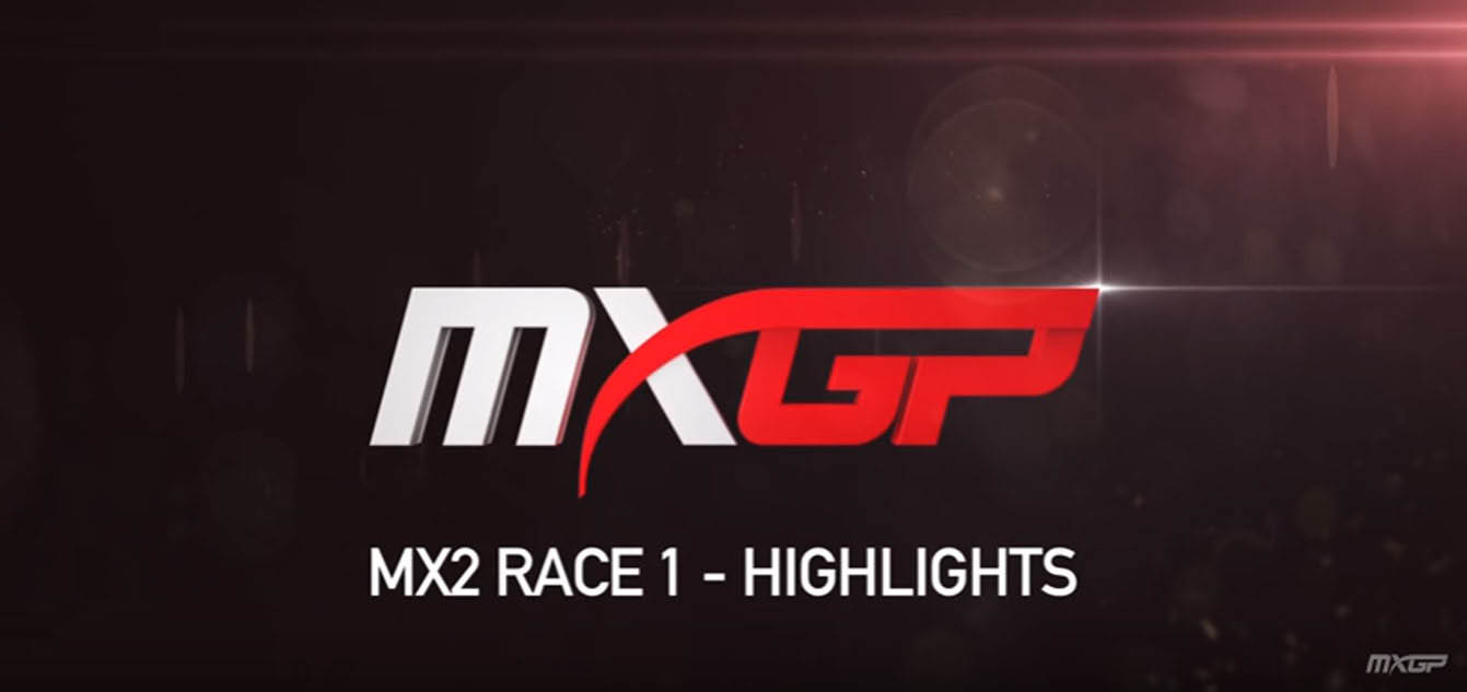 Video: MXGP of Lombardia Race Highlights