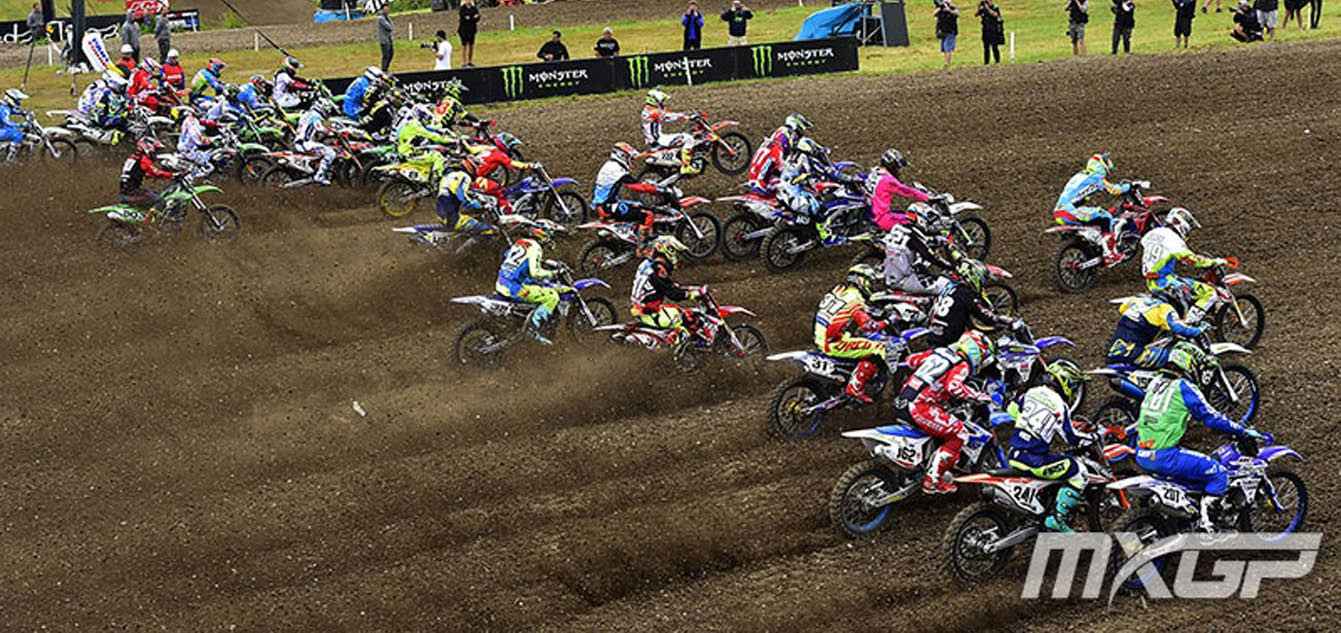 Rider Quotes: MXGP of Great Britain