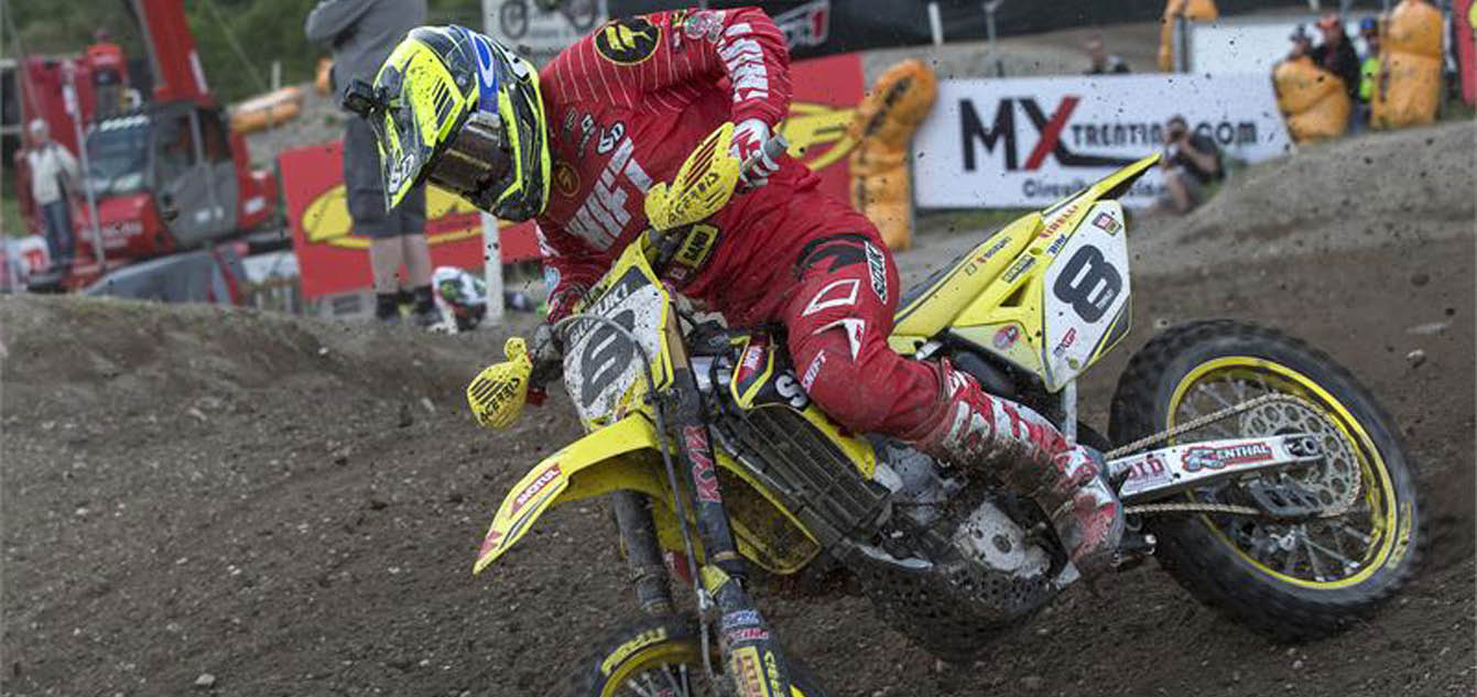 Townley to Return at Matterley Basin