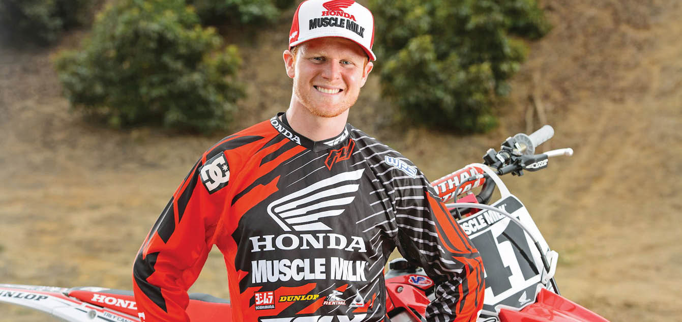 Trey Canard feature image