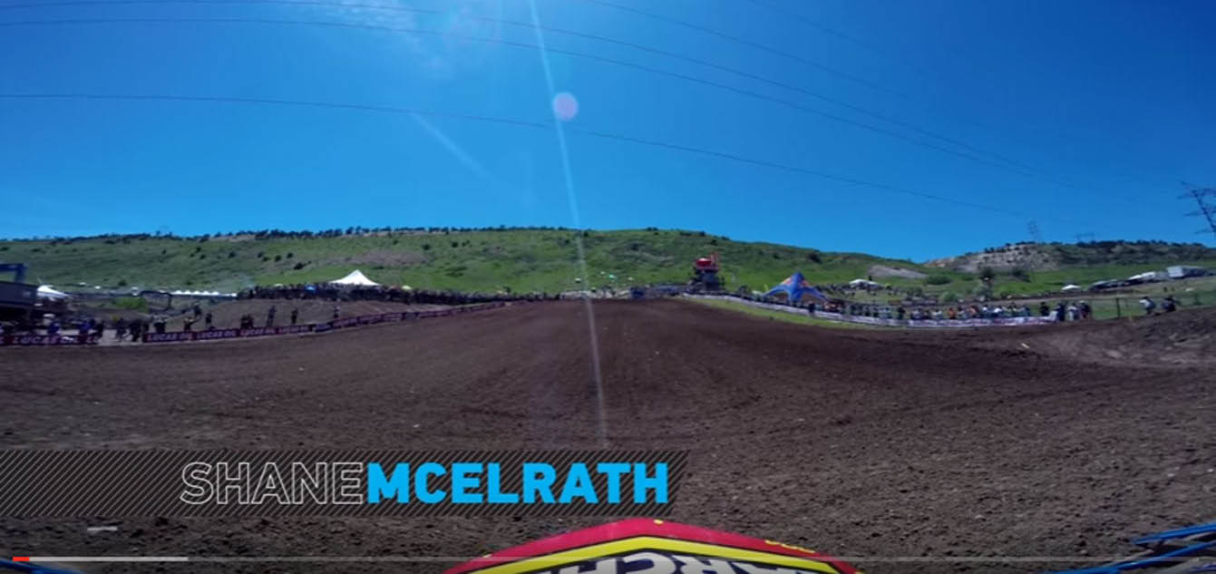 Video: Thunder Valley Hot Laps