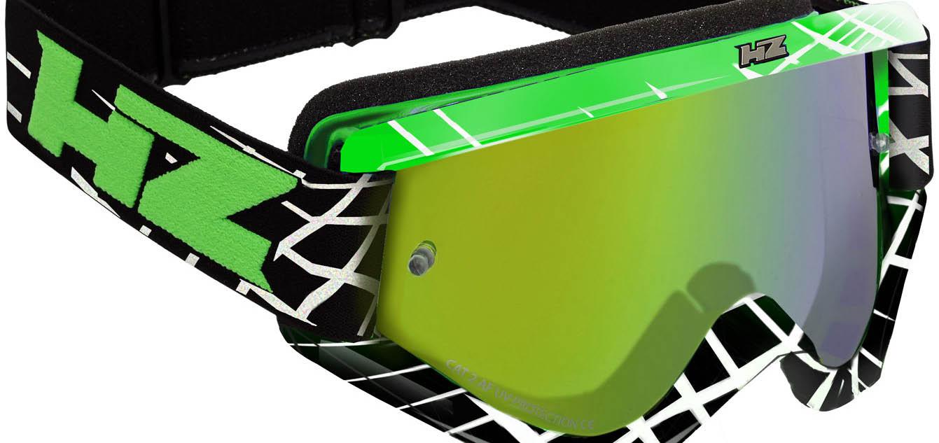 HZ GMZ/ 3 Goggles