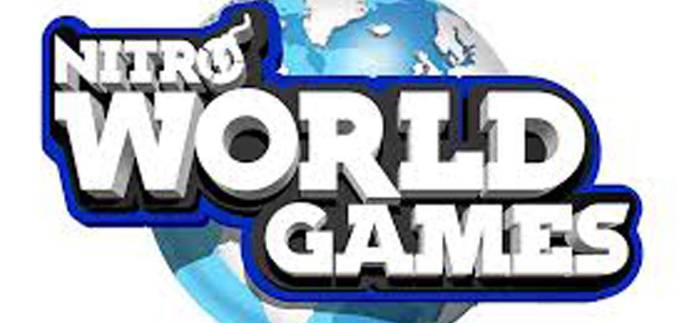 Nitro World Games: LIVE STREAM