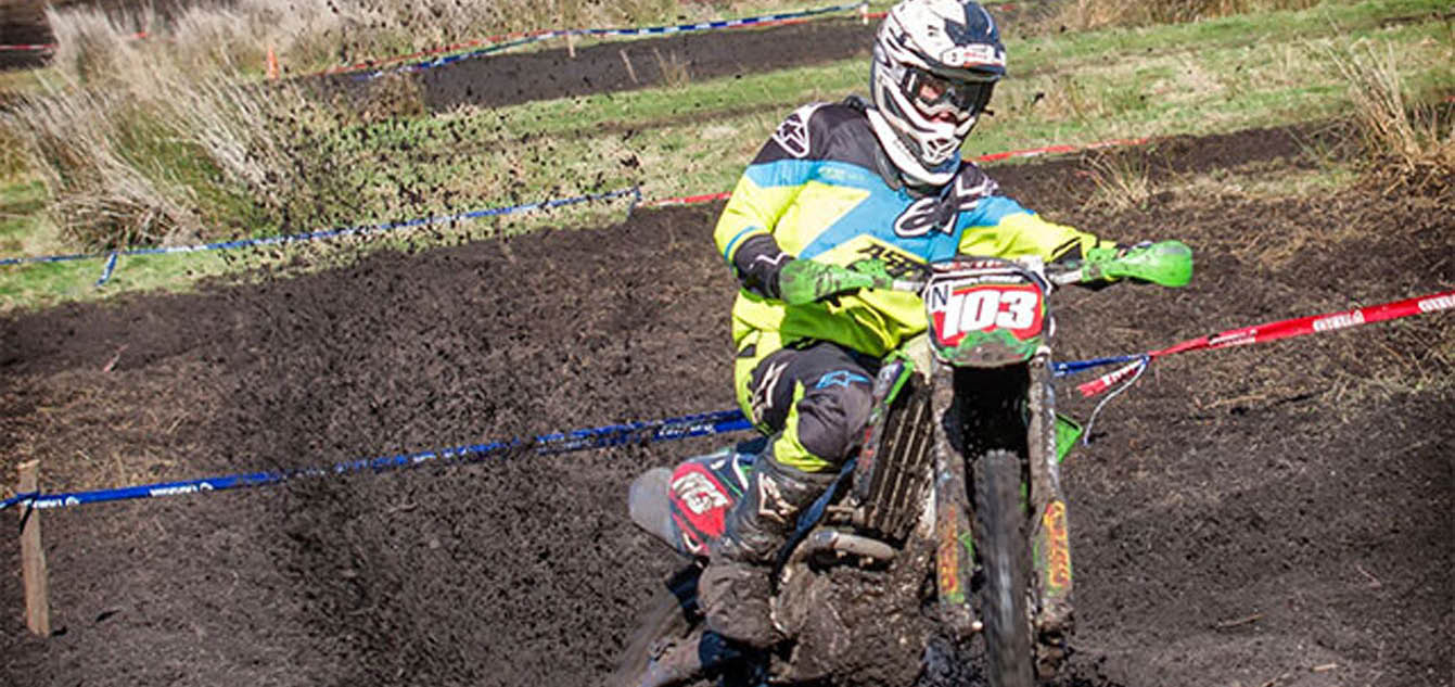 AORC Junior Wrap