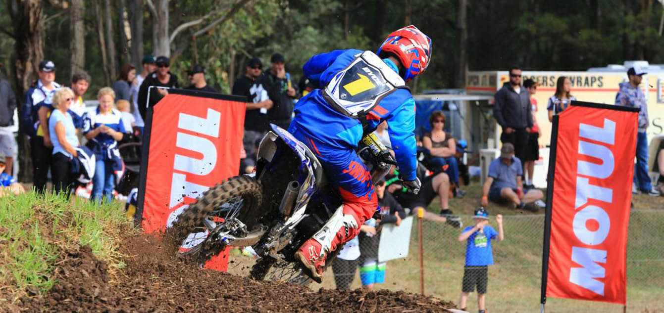 World Class Racing Expected From Yamaha Rising Star Rookies in Shepparton