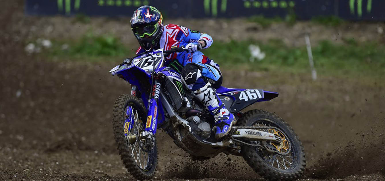 Romain Febvre feat