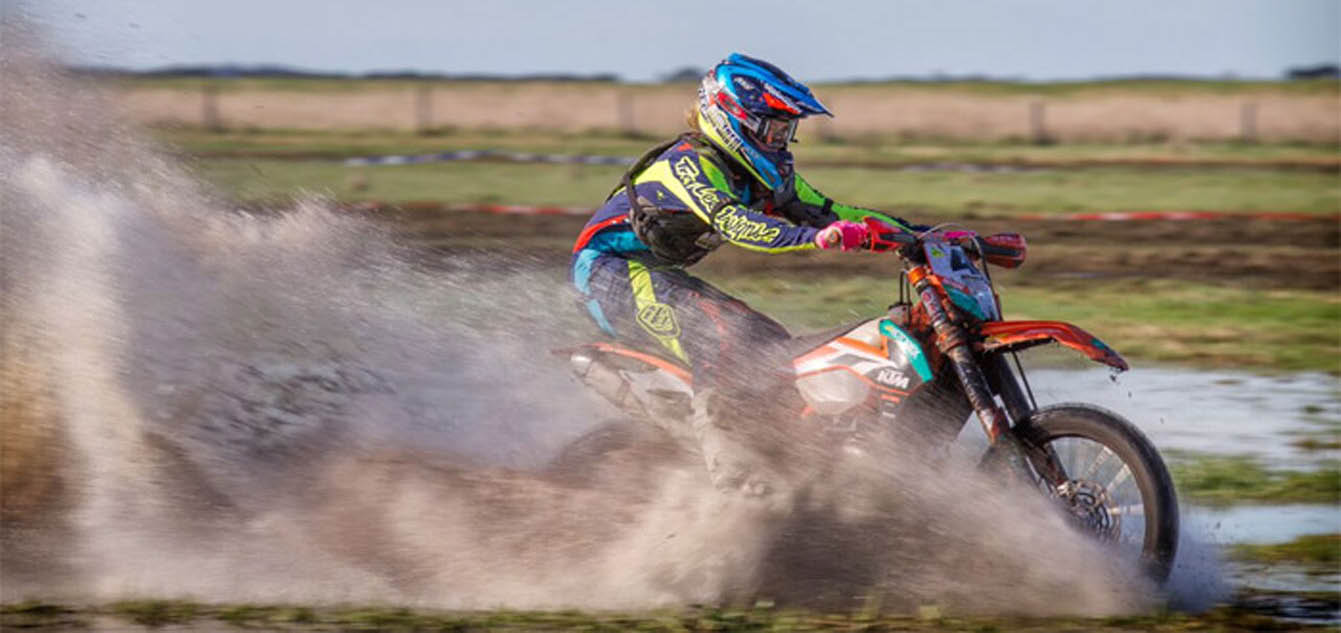 Sanders Claims AORC Outright in Hedley
