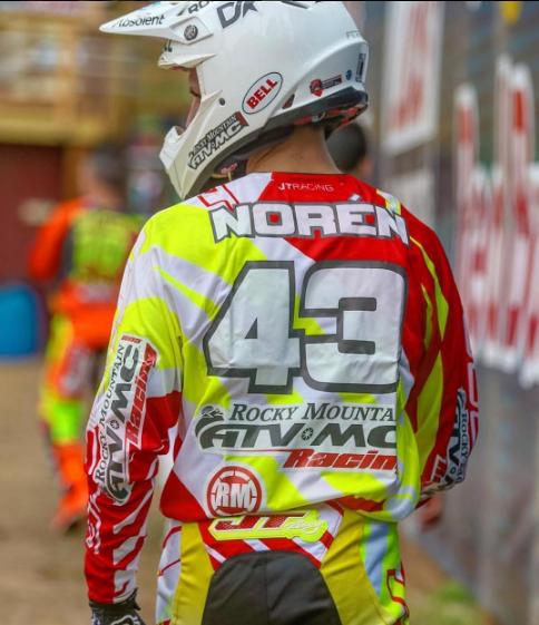 Frederik Noren