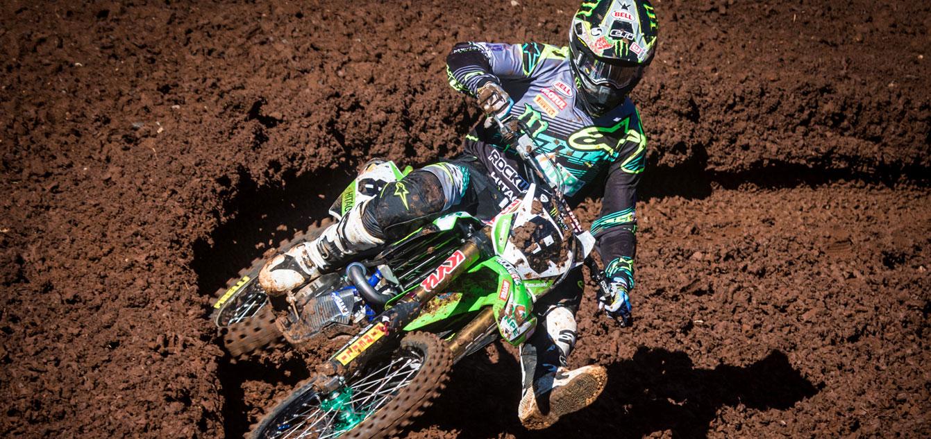 Gallery: Toowoomba Motocross