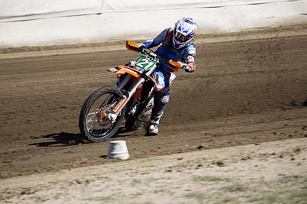 Jared Brook