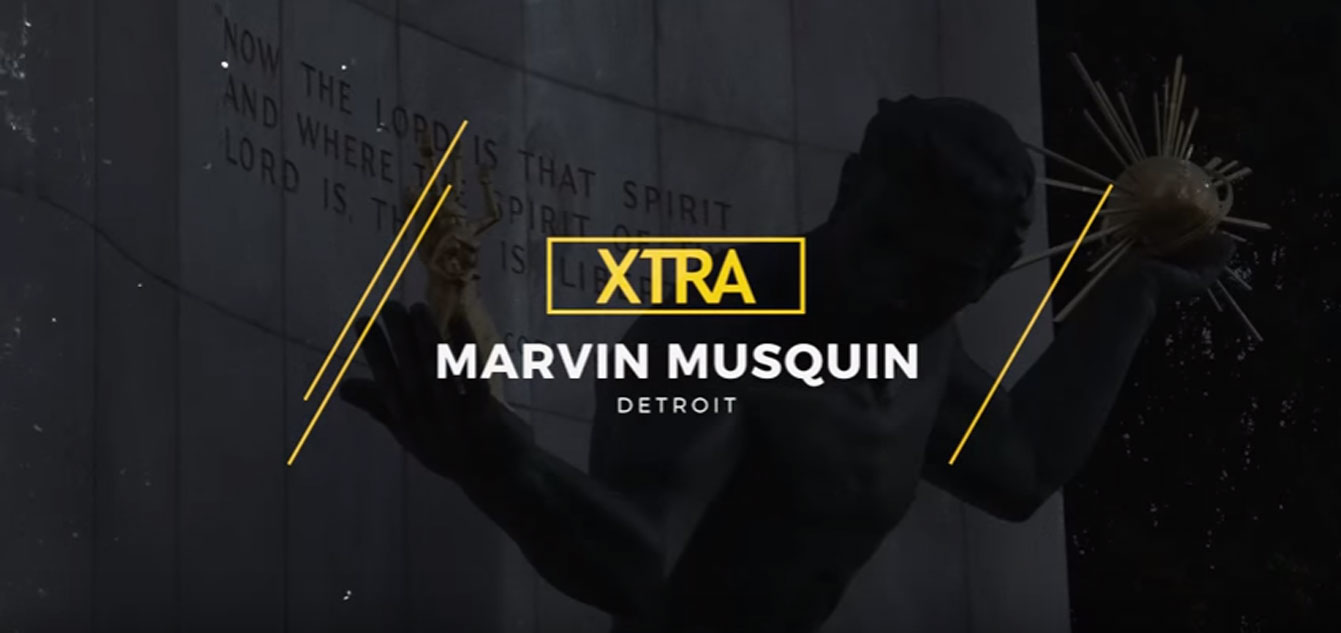 Video: Marvin Musquin | Chasing the Dream – Xtra