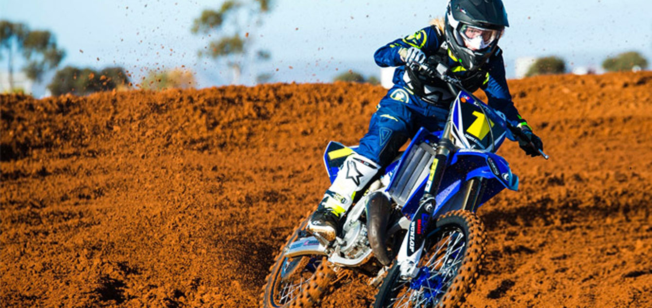 Travis Edwards - Motocross-Championships