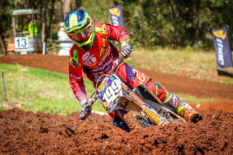 Nathan Crawford