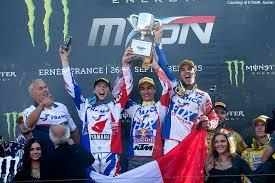 MXoN team