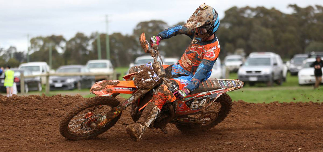 Kirkland and Wills Primed for Penultimate Round