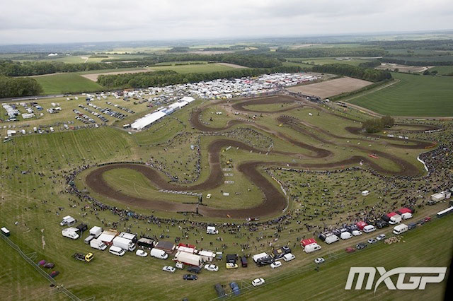 Matterley Basin to Host 2017 MXoN