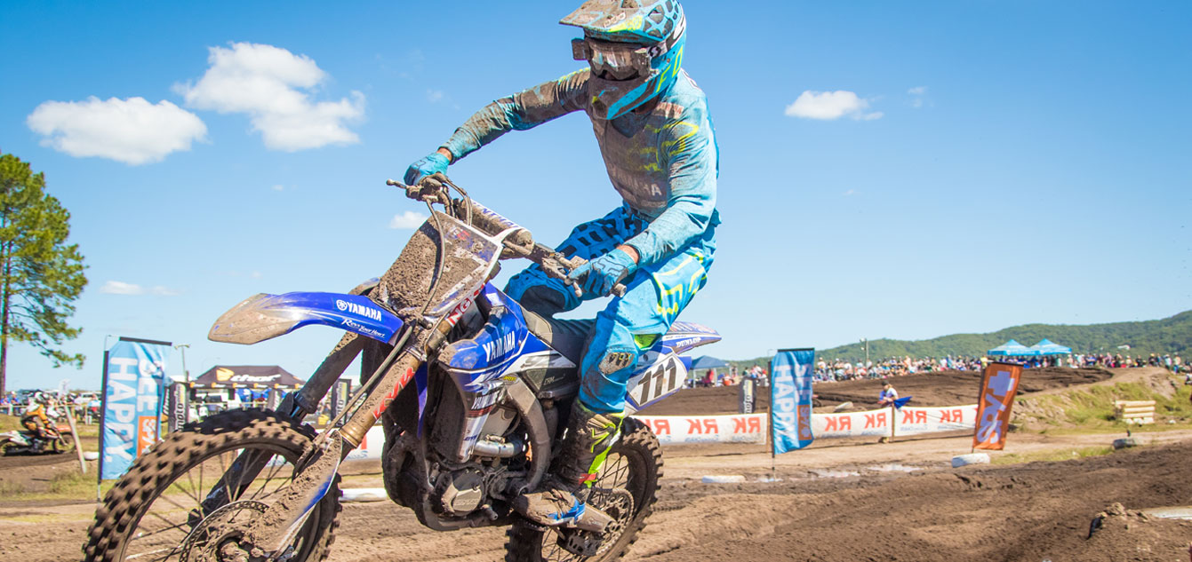 60 EPIC PICS FROM THE COOLUM MX NATS