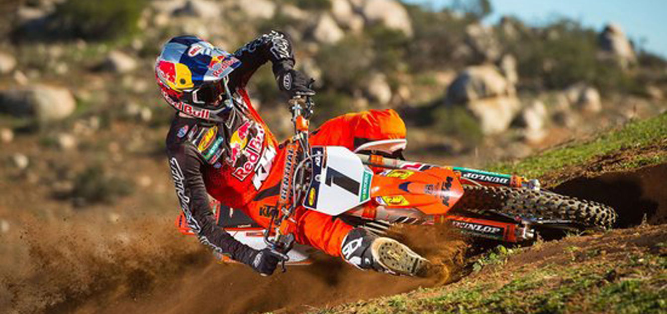 Webb Wins Everett Endurocross