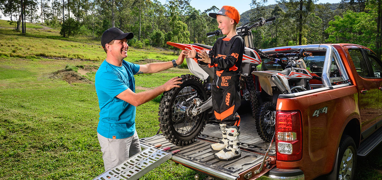 GIVE THE GIFT OF RACING WITH KTM