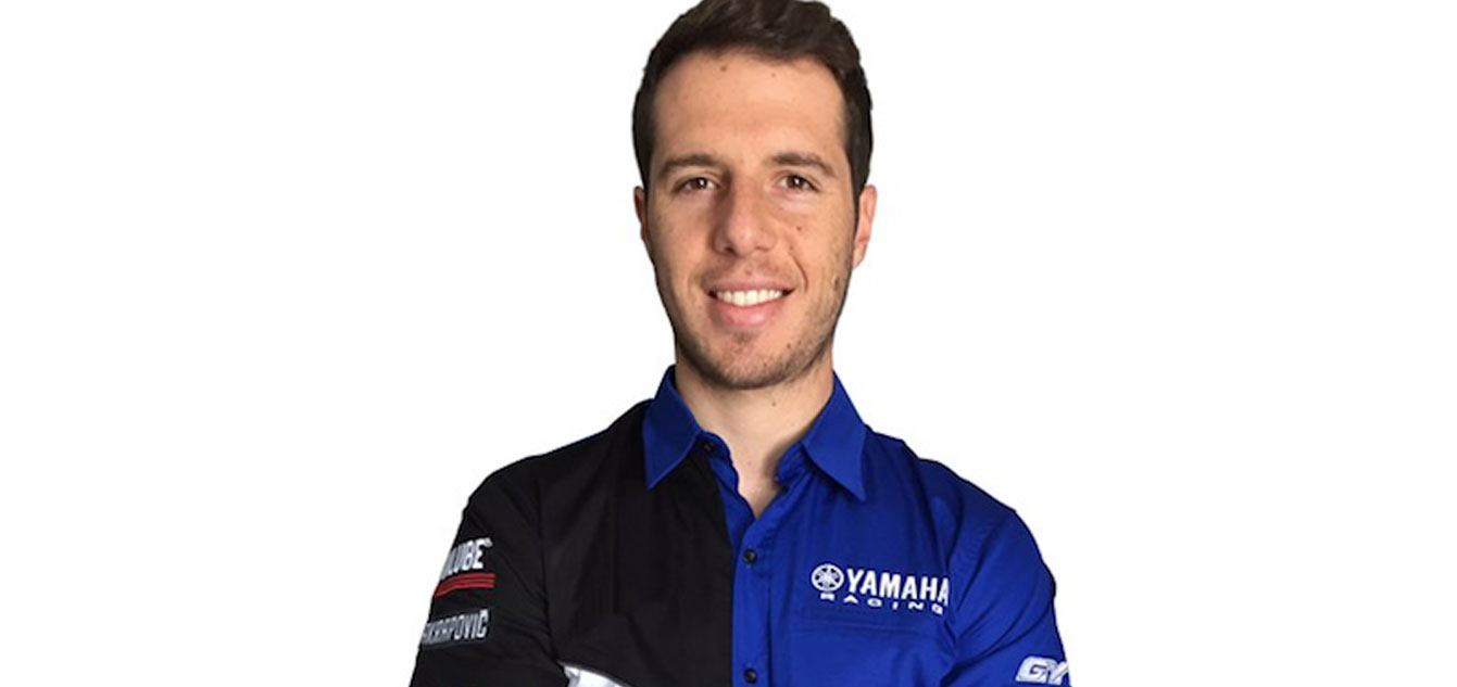 Wilvo Yamaha Transition to MXGP for 2017
