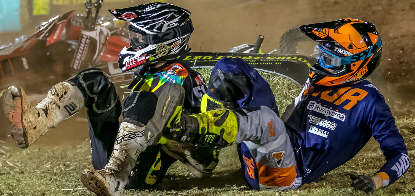 Toowoomba-supercross
