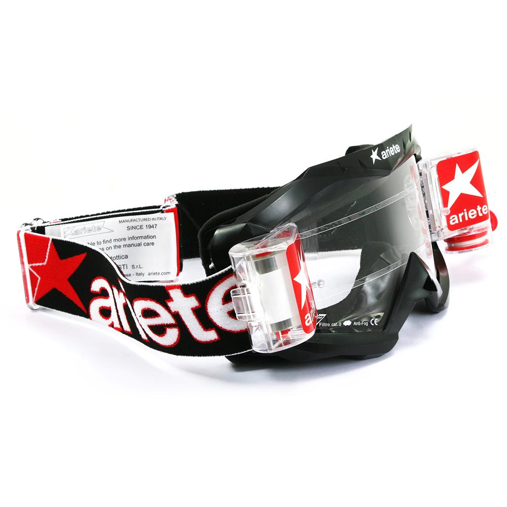 Ariete-goggles