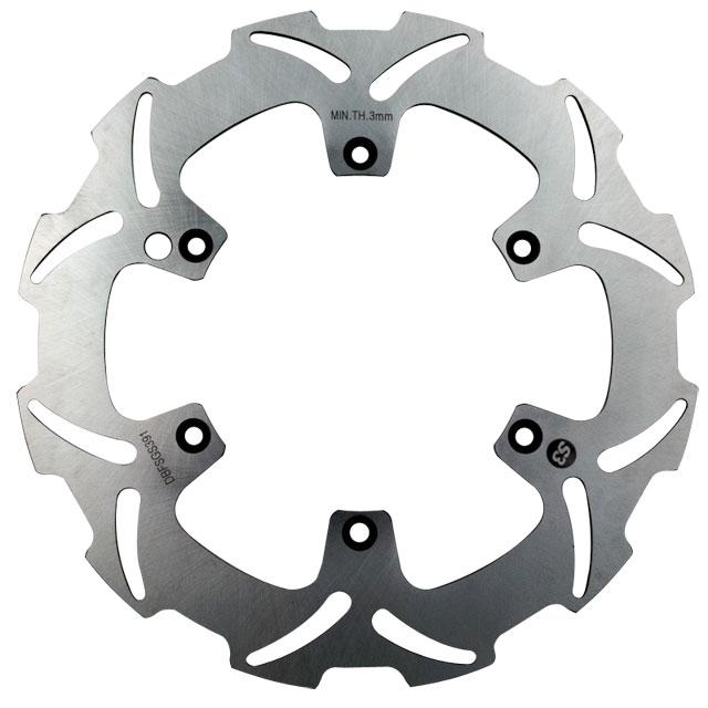 Stopp Performance Brake Discs