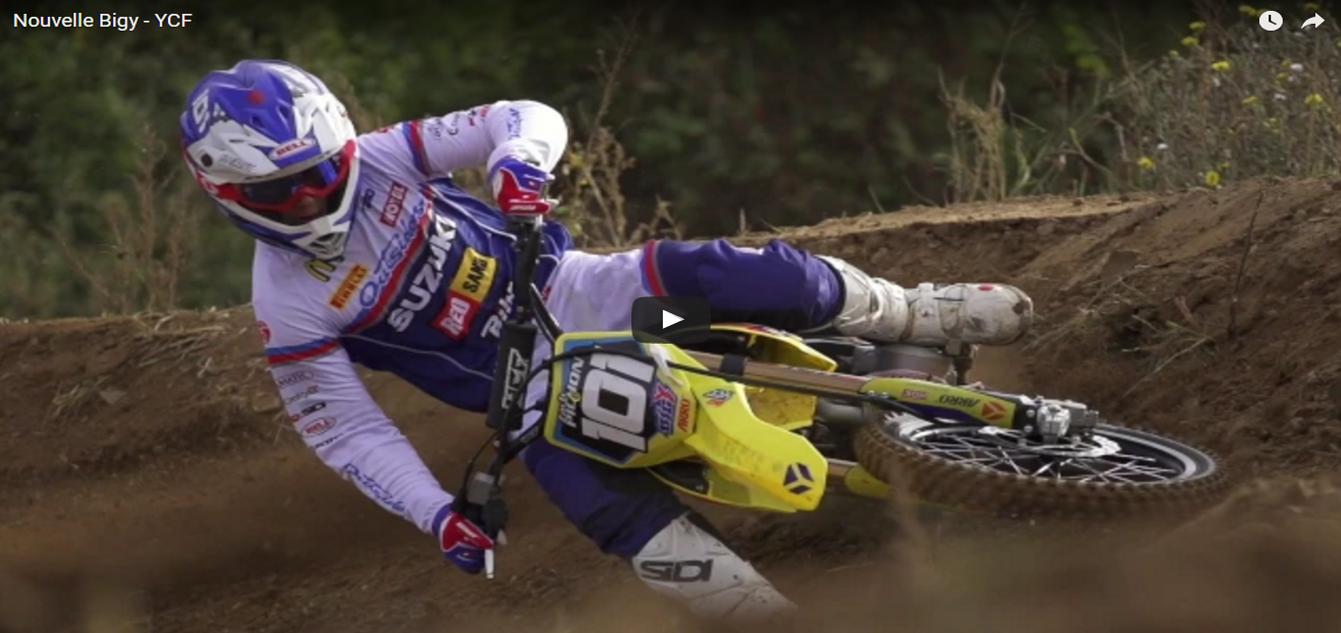 Video: BIGY- YCF