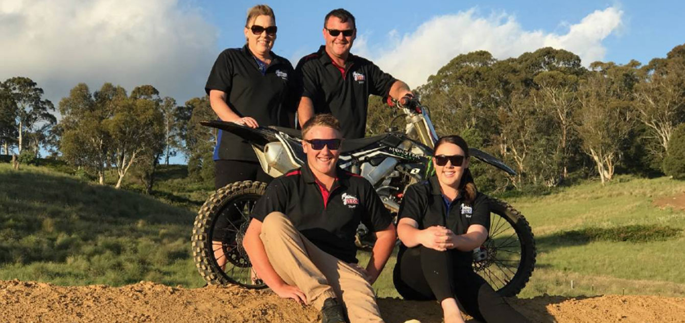 Shooters Hill Learning to Fly MX facility ready to open