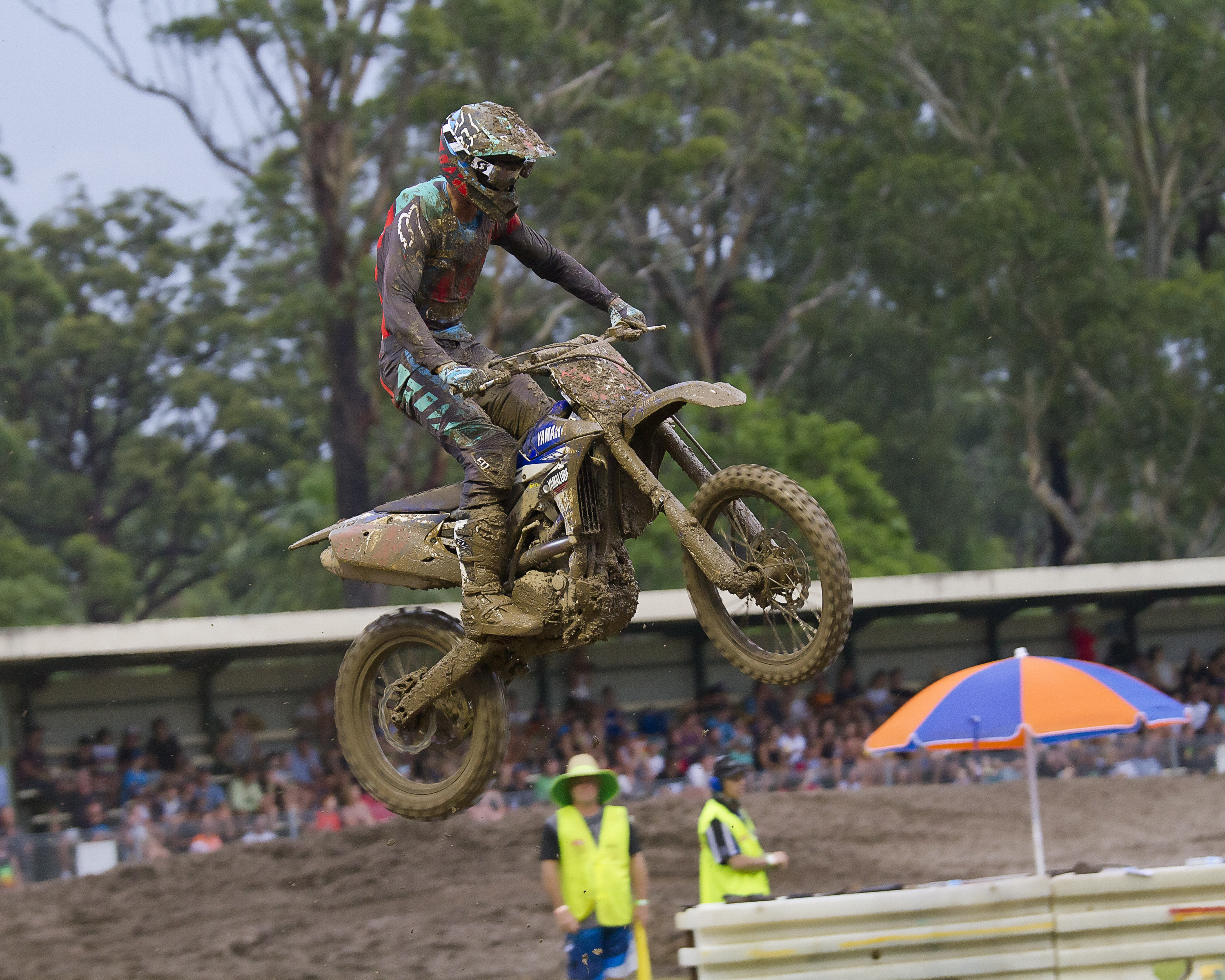 Coffs Harbour Stadium MX 2017