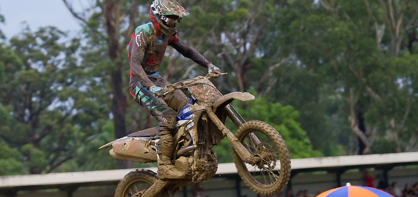 7th annual Hoey Moey Coffs Harbour Stadium MX event