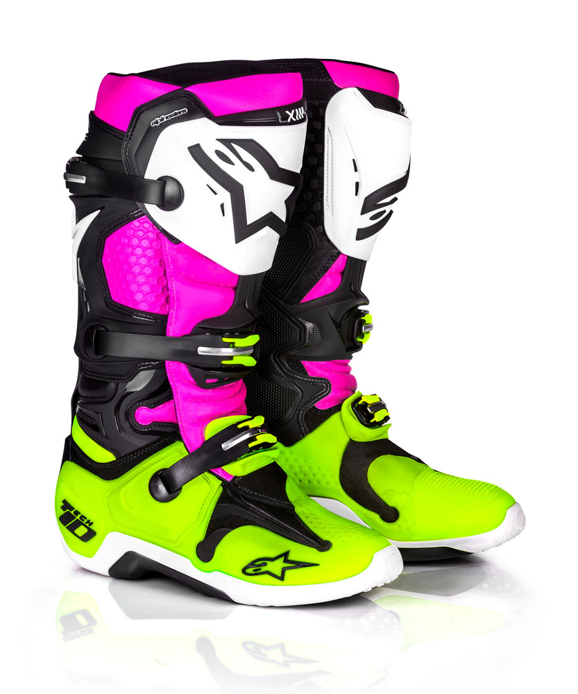 Radiant-tech-10-boots-photo