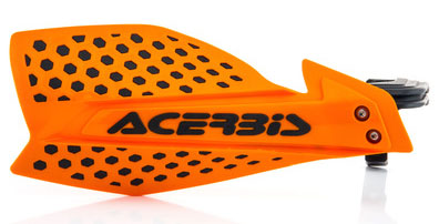 GEAR CHECK: ACERBIS X-ULTIMATE HAND GUARDS