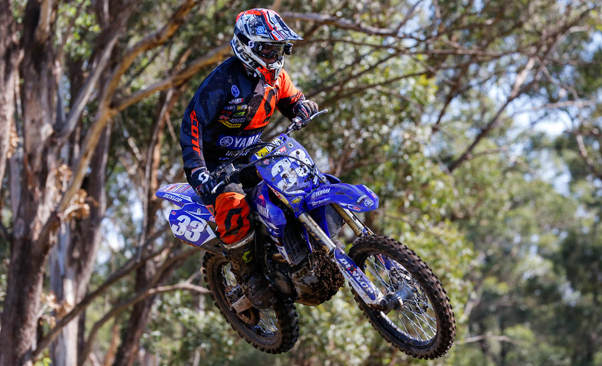 CODY DYCE DELIVERS MAIDEN MX NATIONALS VICTORY