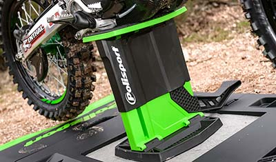 Polisport Lift Bike Stand awarded Best of the Best Design Award