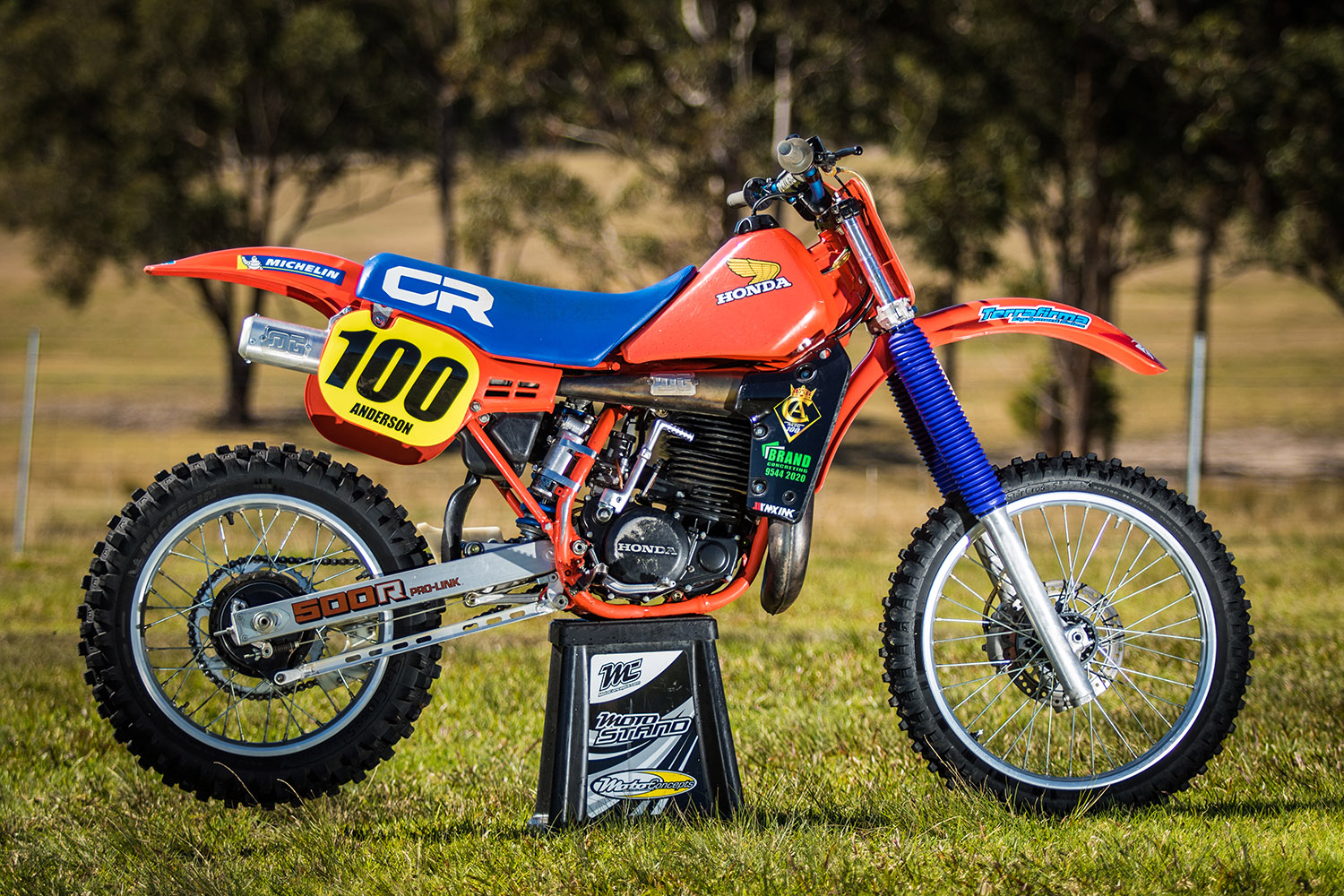 CR500 MAIN PIC - P34