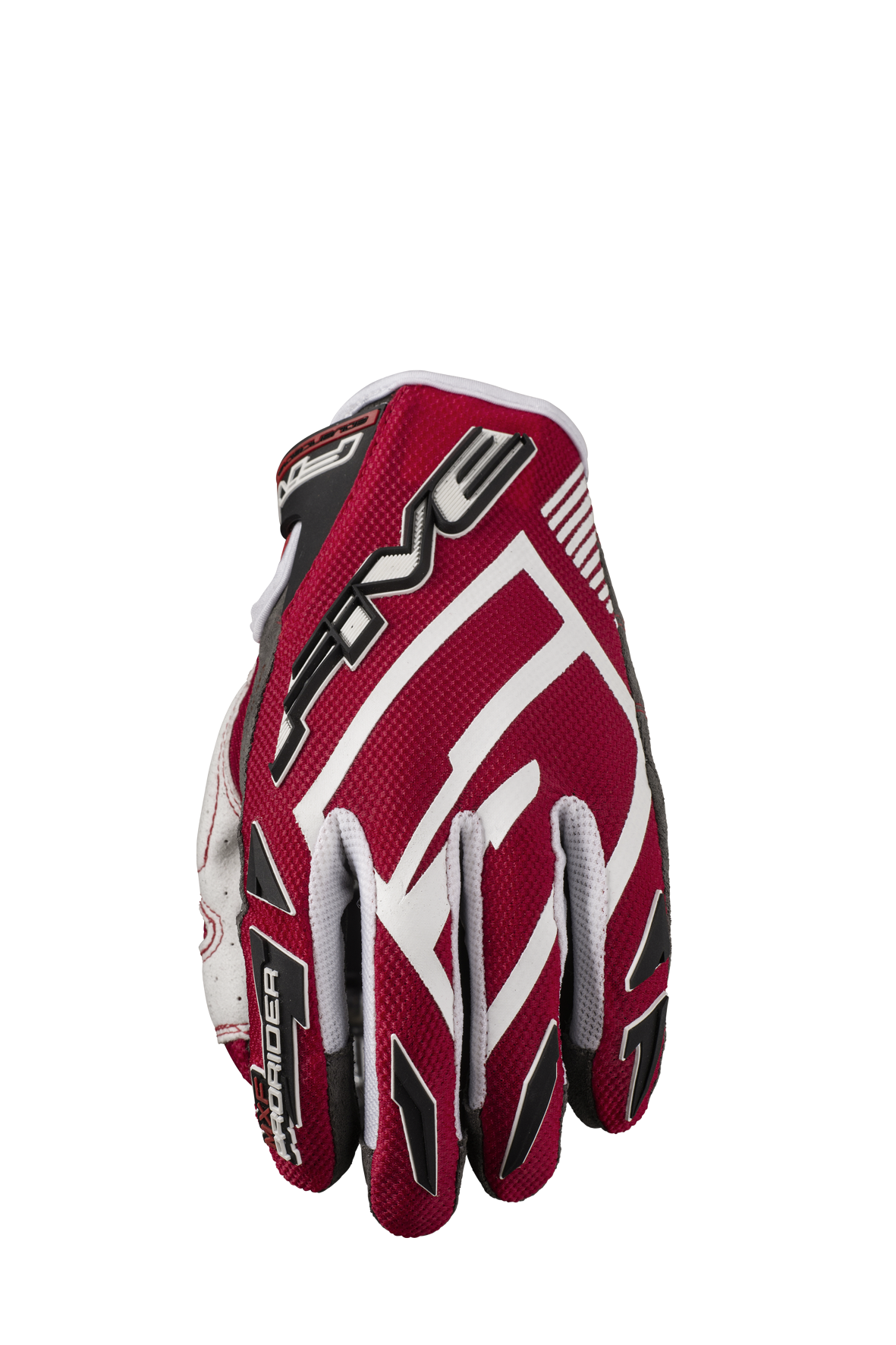 NEW PRODUCT: FIVE MX GLOVES