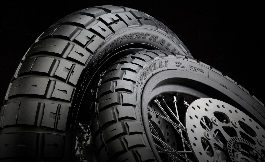 New Product – Pirelli Scorpion Rally STR Tyres now available