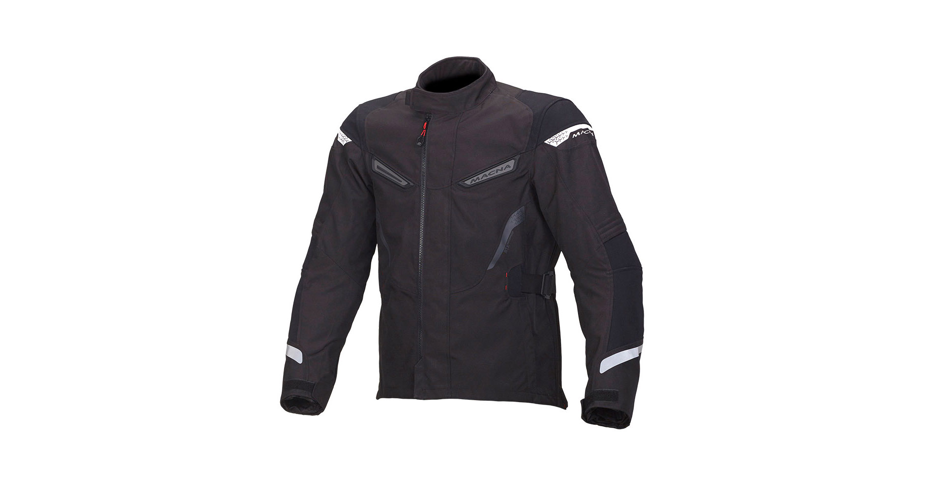 NEW PRODUCT: Macna Myth Jacket