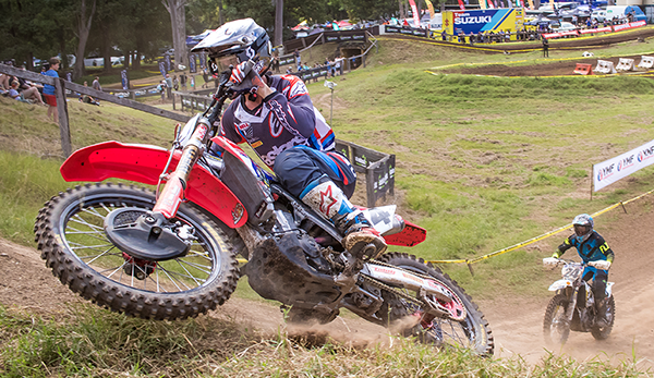 PHOTO GALLERY: MX NATIONALS ROUND 3 – CONONDALE, QLD