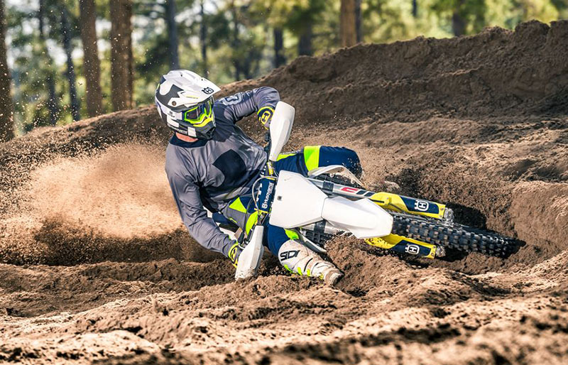 PHOTO GALLERY: 2018 Husqvarna Action Images