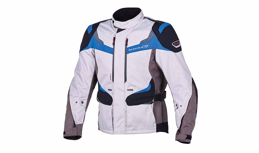 NEW PRODUCT: Macna Scope Jacket