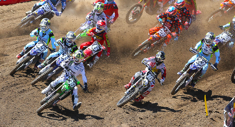 PHOTO GALLERY: AMA MOTOCROSS HANGTOWN