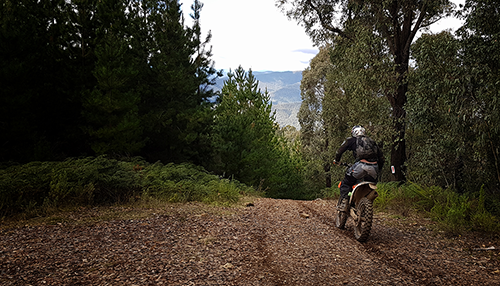 FEATURE: AMTRA HIGH COUNTRY RIDE