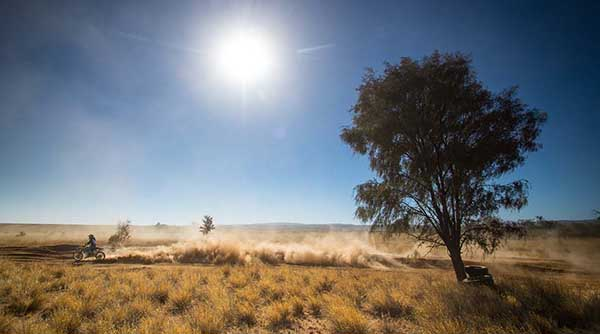 PHOTO GALLERY: Tatts Finke Desert Race