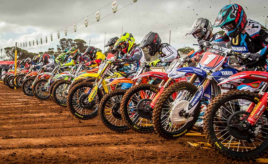 PHOTO GALLERY: MX NATIONALS MURRAY BRIDGE