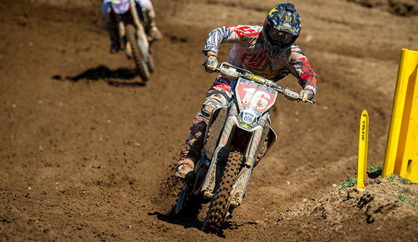 VIDEO: AMA MOTOCROSS, RED BUD 250MX MOTO 1 AND 2